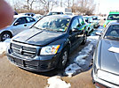 2008 Dodge Caliber 4-Door Hatch Back