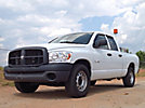2008 Dodge D1500 Crew-Cab Pickup Truck