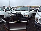 2008 Dodge W2500 4x4 Crew-Cab Pickup Truck