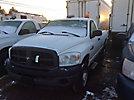 2008 Dodge W2500 4x4 Pickup Truck