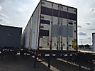 2008 Fontaine TP-4-4880SLW T/A Extendable High Flatbed Trailer