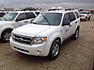 2008 Ford Escape 4x4 4-Door Hybrid Sport Utility Vehicle