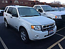 2008 Ford Escape 4x4 4-Door Sport Utility Vehicle