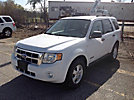 2008 Ford Escape AWD 4-Door Sport Utility Vehicle