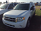 2008 Ford Escape Hybrid 4x2 4-Door Sport Utility Vehicle