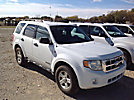 2008 Ford Escape Hybrid AWD 4-Door Sport Utility Vehicle