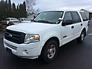 2008 Ford Expedition 4x4 4-Door Sport Utility Vehicle