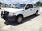 2008 Ford F150 4x4 Extended-Cab Pickup Truck