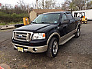 2008 Ford F150 4x4 King Ranch Edition Crew-Cab Pickup Truck, Loaded