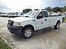 2008 Ford F150 4x4 Pickup Truck