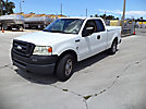 2008 Ford F150 Extended-Cab Pickup Truck