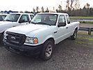 2008 Ford Ranger Extended-Cab Pickup Truck
