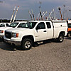 2008 GMC C2500HD Crew-Cab Pickup Truck