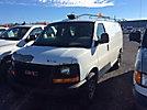 2008 GMC G2500 Cargo Van