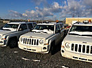 2008 Jeep Patriot 4x4 Sport Utility Vehicle