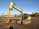 2008 John Deere 160C-LC Hydraulic Crawler Excavator
