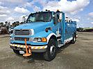 2008 Sterling Acterra Welder/Service Truck