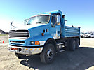 2008 Sterling LT9500 T/A Dump Truck