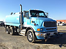 2008 Sterling LT9500 T/A Water Truck