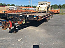 2008 Trail King TK24-LP T/A Tagalong Trailer