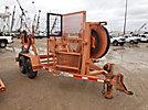 2008 Wagner Smith T-VBWT-3-36RC Bull Wheel Tensioner