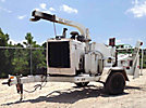 2009 Altec Environmental Products DC1217 Chipper (12 Disc), trailer mtd