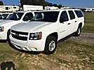 2009 Chevrolet C2500 Suburban 4x2 4-Door Sport Utility Vehicle