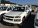 2009 Chevrolet Colorado 4x4 Extended-Cab Pickup Truck