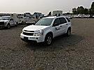 2009 Chevrolet Equinox AWD 4-Door Sport Utility Vehicle
