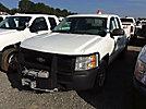2009 Chevrolet K1500 4x4 Extended-Cab Pickup Truck