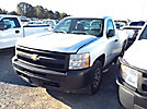 2009 Chevrolet K1500 4x4 Pickup Truck