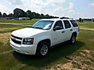 2009 Chevrolet Tahoe 4x2 4-Door Sport Utility Vehicle