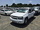 2009 Chevrolet Trailblazer 4x2 4-Door Sport Utility Vehicle