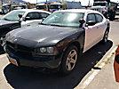 2009 Dodge Charger 4-Door Sedan