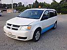 2009 Dodge Grand Caravan SE Passenger Van
