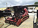 2009 Fecon FTX148L Crawler Skid Steer Loader