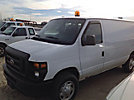 2009 Ford E250 Cargo Van