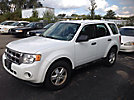 2009 Ford Escape 4-Door Sport Utility Vehicle