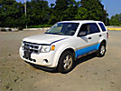 2009 Ford Escape Sport Utility Vehicle