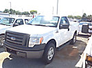 2009 Ford F150 4x4 Pickup Truck
