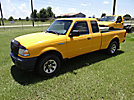 2009 Ford Ranger 4x4 Extended-Cab Pickup Truck