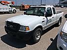 2009 Ford Ranger 4x4 Extended-Cab Pickup Truck