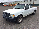 2009 Ford Ranger Extended-Cab Pickup Truck