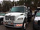 2009 Freightliner M2 106 Stake Truck