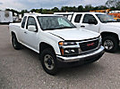 2009 GMC Canyon 4x4 Extended-Cab Pickup Truck