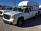 2009 GMC K3500HD 4x4 Extended-Cab Pickup Truck
