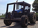 2009 New Holland Woods Boss TS6030 4x4 Rubber Tired Utility Tractor