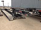 2009 Pitts LB52-24D 52 Ton Tri-Axle Detachable Lowboy Trailer
