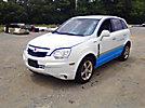 2009 Saturn Sport Utility Vehicle