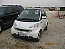 2009 Smartcar Passion 2-Door Coupe